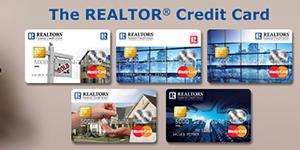realtor-credit-card post