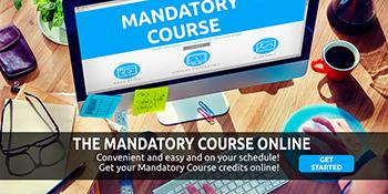 Mandatory Course Online