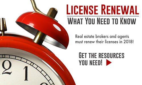 how to get realtor license in ontario